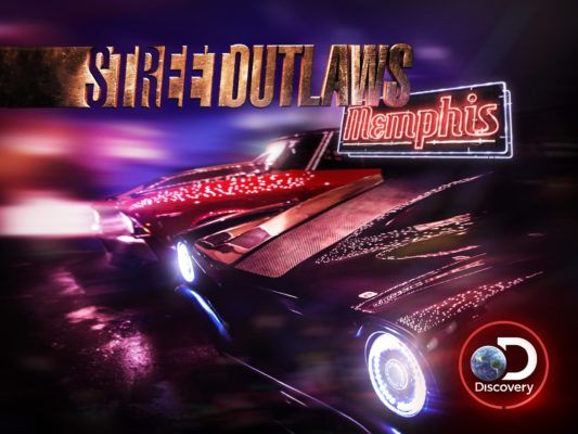Street Outlaws: Memphis: Season Two Renewal and Premiere Annonceret af Discovery